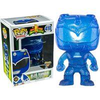 POP! Vinyl Power Rangers Blue Morphing