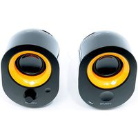 "купить Speakers SVEN 316 Black (USB),  2.0 / 2x2W RMS, USB power supply, 1.7"" в Кишинёве"