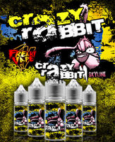 Crazy Rabbit Skyline 30 ml