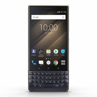BlackBerry Key2 LE Dual Sim 64GB, Champagne Gold
