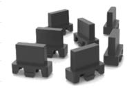 Podeste pentru plăci ceramice, sistama fixarii 2mm 3mm 4 mm TC0002/ TC0003/ TC0004