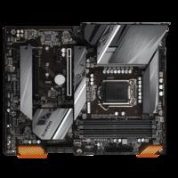 Материнская плата Gigabyte Z590 GAMING X 1.0