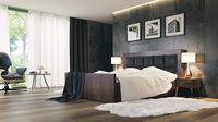Кровать BRONX