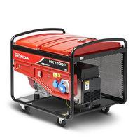 Generator de curent Honda H 7500 T Profesional