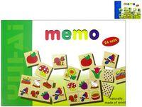 """купить Игра развивающая """"Memo"""", 24шт 17X11.5X4.5cm в Кишинёве"""