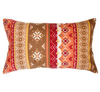 Декоративная подушка этно 4 – 50x30 см