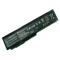 Battery Asus  M50, X55, M60, M70, N43, N52, N53, N61, 11.1V 5200mAh Black OEM