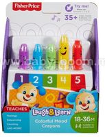 Fisher-Price FLN96 Умные карандаши (рум.)