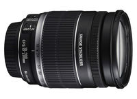 CANON EF-S 18-200mm f/3.5-5.6 IS, черный