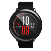 Смарт-часы Xiaomi Amazfit Pace, Red