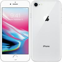 Apple iPhone 8 256GB, Silver
