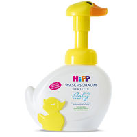 Детская мягкая пена для ванн Hipp BabySanft, 250 мл