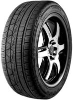 Шины зимние Zeetex  98V M+S ICE PLUS S200, 215/55 R17 98V