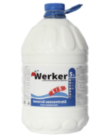 Amorsa concentrata 1:5 Werker 5 L