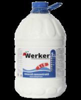 Грунтовка концентрат 1:5 Werker 5 Л