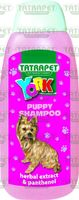 Sampon BENNY YORK PUPPY 200ml