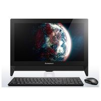 Sistem All in One Lenovo IdeaCentre C20-30 Black