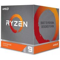 CPU AMD Ryzen 9 3900X 3rd Gen