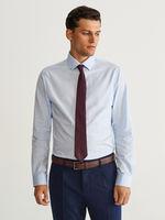 Рубашка RESERVED Голубой tn597-50x