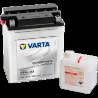 Аккумулятор VARTA  12V 190AH   YB14-A2 (CB14-A2)
