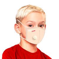 D.r  Frei Защитная маска с клапаном для детей