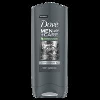 Гель для душа Dove Men Care Cool Fresh, 400 мл