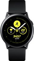 Samsung R500 Galaxy Watch Active, Black
