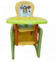 Bambini стульчик для кормления Lux Chair