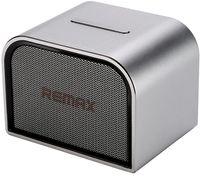 Remax Bluetooth Speaker RB-M8 Mini, Silver