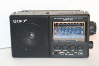 Портативный радио KIPO  KB-812