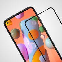 Защитное стекло Samsung A11  (5D )