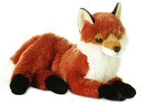 Aurora Flopsies Fiona Fox 30cm (31053)