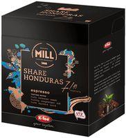 Capsule pentru aparatele de cafea Mr & Mrs Mill Share Honduras