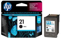 Ink Cartridge HP C9351AE HP 21 black