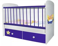 Bambini Double Cartoon Bear moon