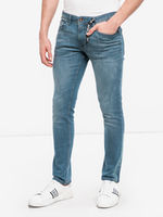 Pantaloni TOM TAILOR Denim/Albastru 1016271 10160