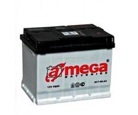 Аккумулятор AMEGA Standard 62Ah 560A