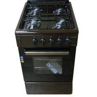 Газовая плита Zass Z500 EBR