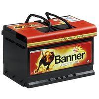 Аккумулятор  BANNER Power Bll Japan 60Ah L