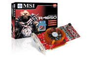 RADEON HD4850 1024Mb DDR3, чёрный