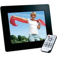 "INTENSO Digital PhotoFrame 7"", чёрный"