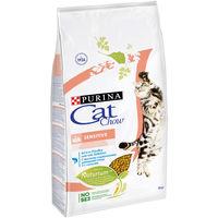 Cat Chow Special Care Sensitive (для кошек с чувствительным пищеварением)