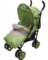 Bambini Calipso Green Elephant