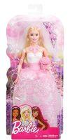 Păpușa Barbie Bride (CFF37)