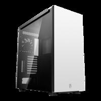 Корпус ATX Deepcool MACUBE 550 White