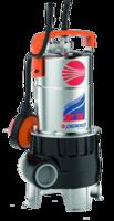 Pompa de drenaj fecala Pedrollo ZXm1A40 0.6 kW
