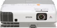 """XGA LCD Projector Epson EB-95, 2600Lum, 2000:1,XGA(1024x768),LCD: 3 х 0.55"""" P-Si TFT:Зум 1,2х, 3.2kg * Технология: LCD: 3 х 0.55"""" P-Si TFT     * Яркость: 2600 ANSI lm     * Контрастность: 2 000:1     * Разрешение: XGA (1024х768)     * Ресурс лампы: 6000 часов     * Встроенный динамик 16 Вт     * Возможность подключения микрофона     * Коррекция вертикальных и горизонтальных трапецеидальных искажений     * Автоматическая коррекция вертикальных трапецеидальных искажений     * Передача изображения по Wi-Fi (опционально)     * Мониторинг, управление и передача изображения на проектор через локальную сеть     * Прямое подключение к документ-камере Epson ELP-DC06     * Возможность просмотра фотографий напрямую с USB устройств накопления данных     * USB Display 3 в 1: передача изображения, звука и сигналов управления по USB кабелю     * Интерфейс HDMI     * Зум 1,2х (оптический)     * Размер изображения по диагонали: 30 – 300 дюймов     * Расстояние до экрана: 0.9 – 10.9 м     * Фронтальный вывод тепла     * Моментальное выключение     * Видеостандарты: NTSC/ NTSC 4.43/ PAL/ M-PAL/ N-PAL/ PAL60/ SECAM     * Вес: 3,2 кг     * Для образования, для офиса"""