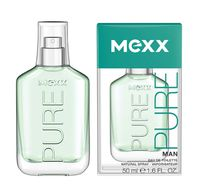 Mexx Pure Men EDT 50ml