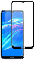 Защитное стекло Cover'X для Huawei Y7 2019 (all glue)
