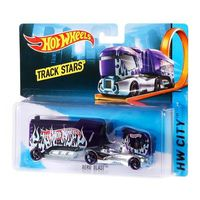 Mattel Hot Wheels Trailer